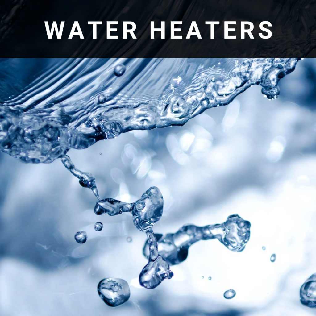 Hot Water Heaters in Kansas City