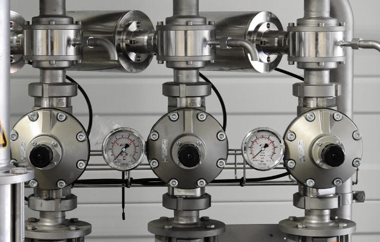 Plumbing Tests