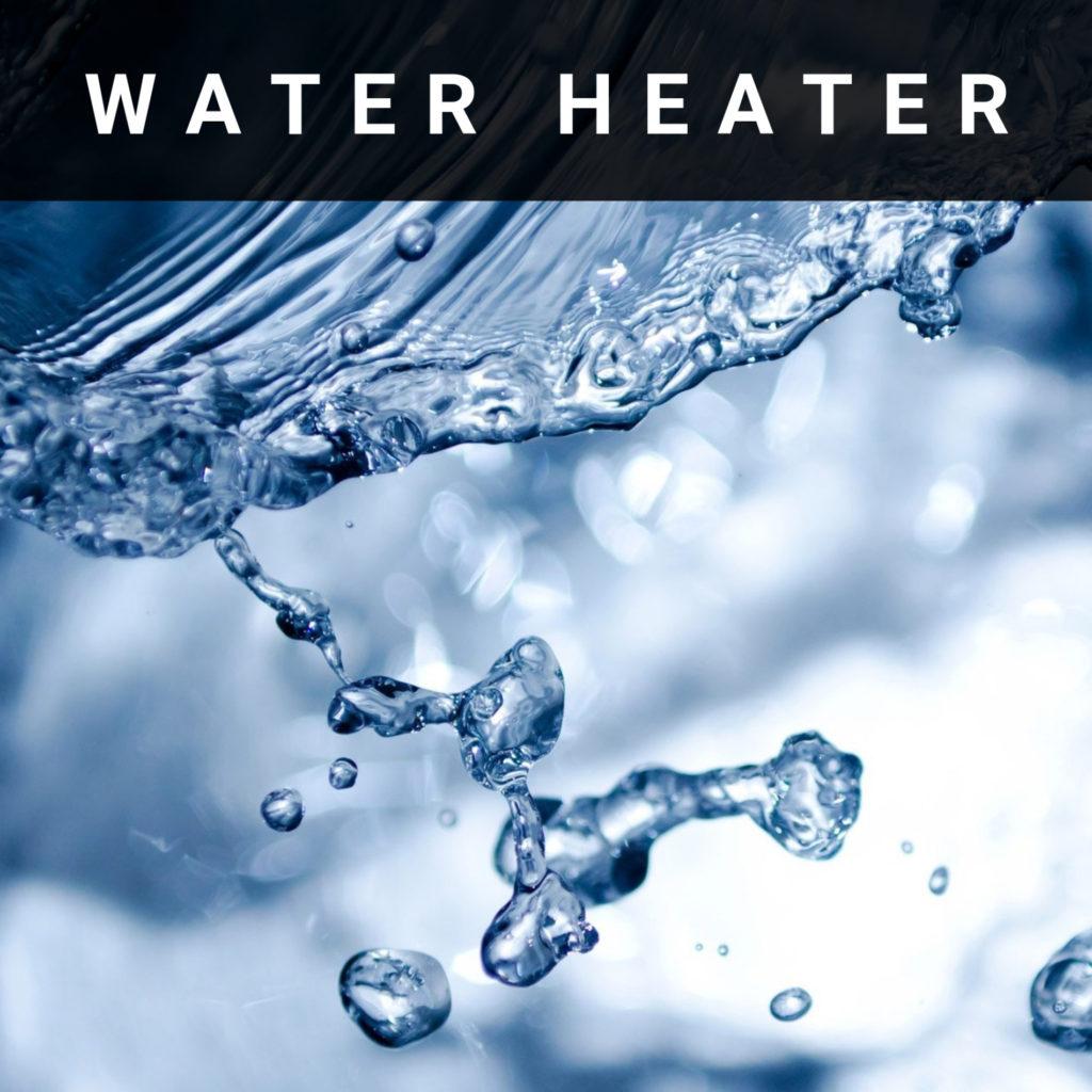 Hot Water Heaters in Kansas City