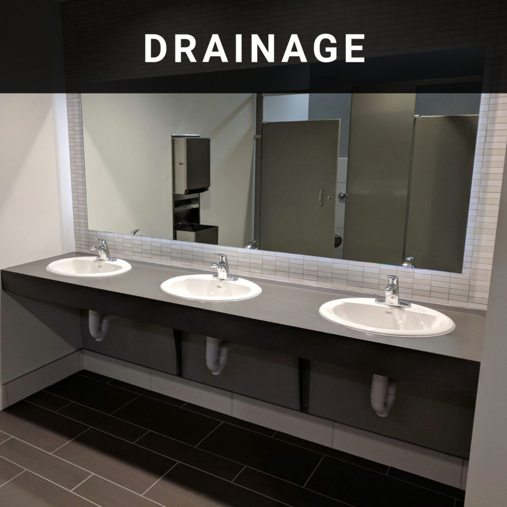 Drainage Plumbing Solutions