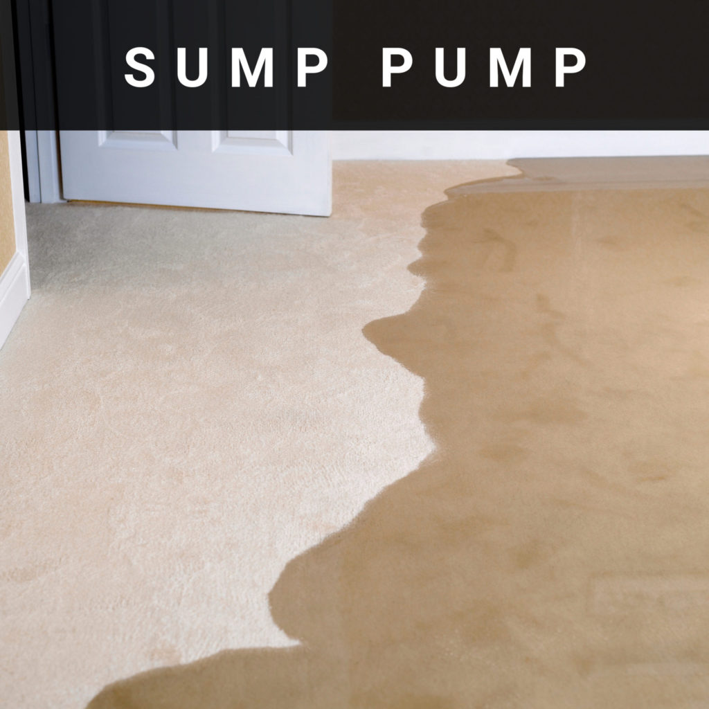 Sump Pump Repair Services