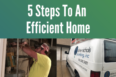 Efficient Home Kansas City