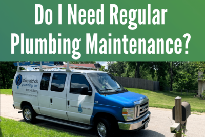 Plumbing Maintenance Kansas City