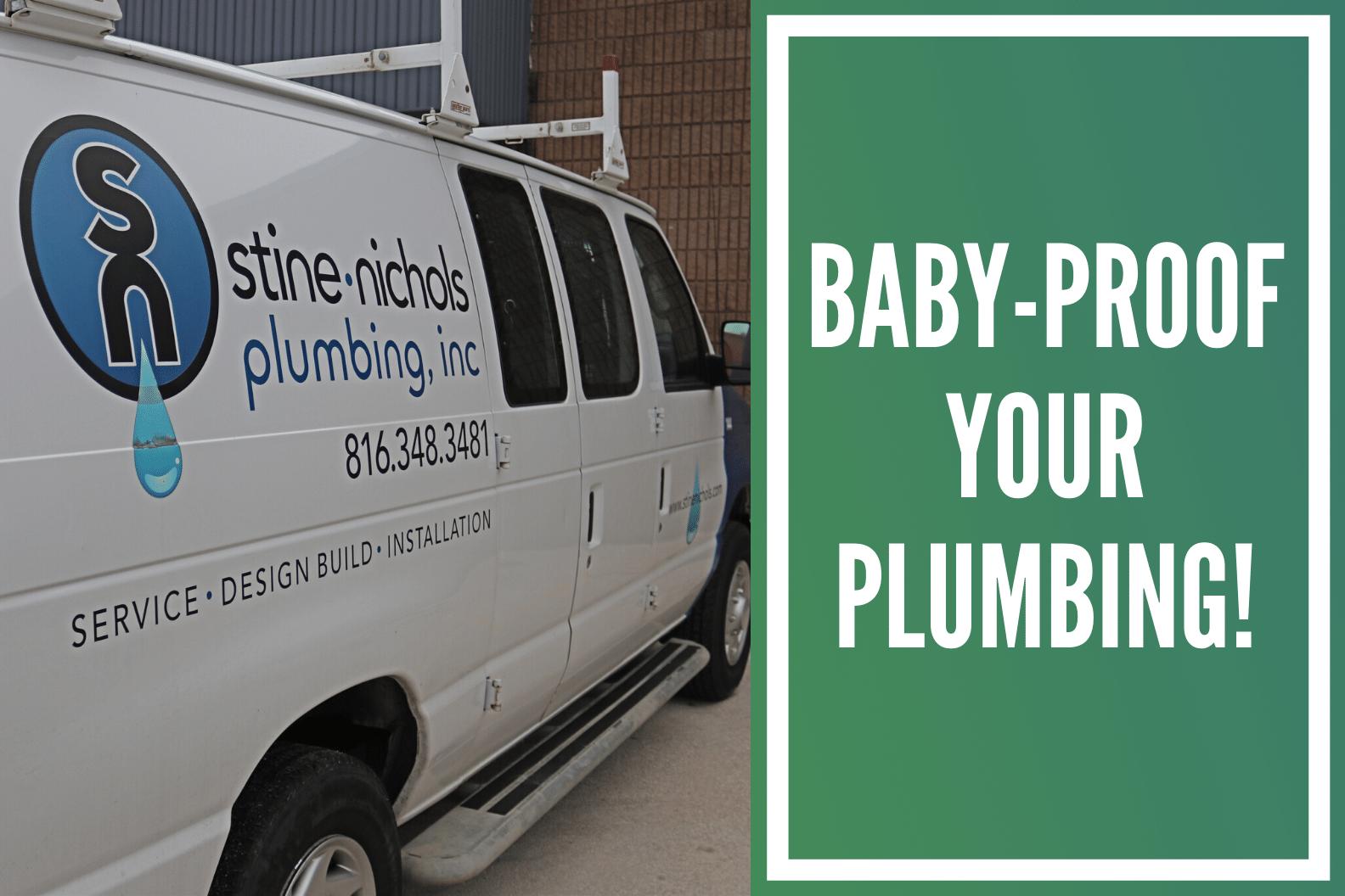 baby-proof plumbing blog